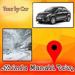 Shimla Manali Tour from Delhi Icon
