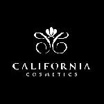 California Cosmetics Icon