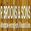 R Brooks & Sons Icon