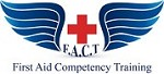 First Aid Competency Training Icon