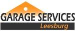 Garage Door Repair Leesburg Icon