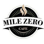 Mile Zero Cafe Icon