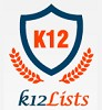 K12 Lists Icon