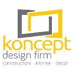 Koncept Design Icon