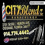 CITY BLENDZ BARBERSHOP