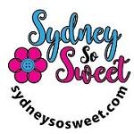 Sydney So Sweet Icon