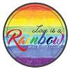 Love is a Rainbow 2017