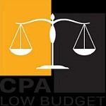 Low Budget CPA Icon
