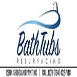 Bathtubs Resurfacing Icon