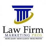 Law Firm Marketing Pros Icon