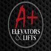 A+ Elevators & Lifts Icon