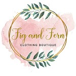 Fig and Fern Boutique Icon