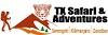 TX Safari & Adventures Icon