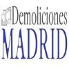 Demoliciones Madrid Icon