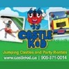 Castle Kid Jumping Castle Party Rentals Icon