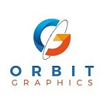 Orbit Graphics Icon