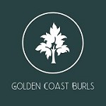 Golden Coast Burls Icon