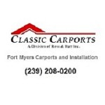 Fort Myers Carports and Installation Icon