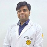 Dr Sumit Gupta Vitiligo Specialist in Delhi Icon