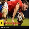 Six Nations Rugby Live Stream Icon