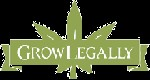 Grow Legally Marijuana Clinic and Consulting Icon
