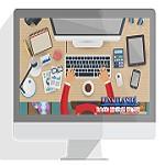 Jasa promosi online SUPER MURAH   Internet marketing services Icon