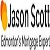 Jason Scott - TMG The Mortgage Group Icon