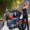 Biker Dating Sites Icon