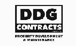 DDG Contractors Icon