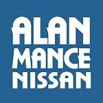 Alan Mance Nissan Icon