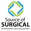 Source Of Surgical Icon