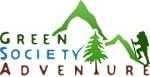 Green Society Adventure Icon