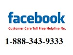 Facebook Customer Service Number Icon
