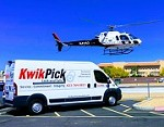 KwikPick Lock and Safe LLC Icon