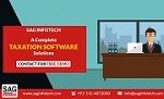 SAG Infotech Private Limited Tax & Business Software Company Icon