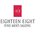 18/8 Fine Men's Salon - Lombard Icon