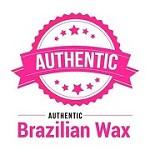 Authentic Brazilian Wax Icon