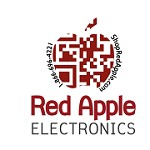 ShopRedApple - Barcode Scanners, Printers & WiFi Routers Icon