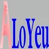 May bay ba gia Aloyeu Icon