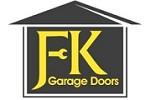 Garage Door Repair & Installation Icon