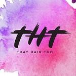 THT Beauty Salon Icon