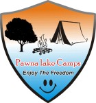 Pawna Lake Camping Icon