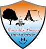 Pawna Lake Camping Icon