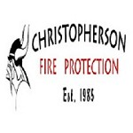 Christopherson Fire Protection Icon