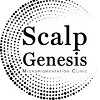 Scalp Genesis Icon