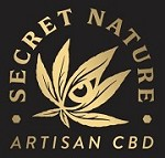 Secret Nature CBD Icon