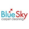 Blue Sky Carpet Cleaning Icon