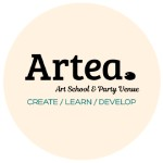 ARTea Art School Icon