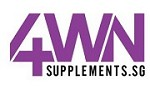 4WN Supplements Singapore Icon