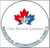 Montreal International Clinic Icon